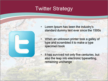 Japan PowerPoint Template - Slide 9