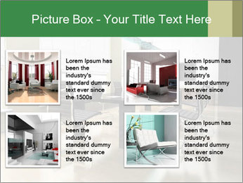 The modern interior PowerPoint Template - Slide 14