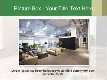 The modern interior PowerPoint Template - Slide 16