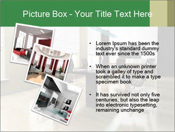 The modern interior PowerPoint Template - Slide 17