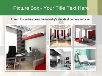The modern interior PowerPoint Template - Slide 19