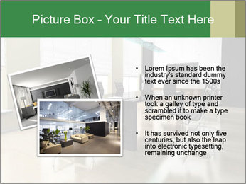 The modern interior PowerPoint Template - Slide 20