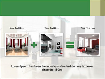 The modern interior PowerPoint Template - Slide 22