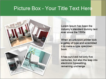 The modern interior PowerPoint Template - Slide 23