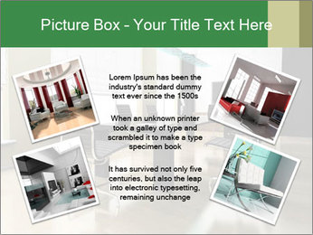 The modern interior PowerPoint Templates - Slide 24