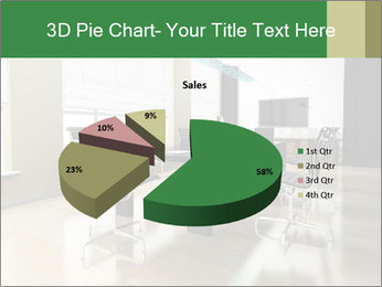 The modern interior PowerPoint Template - Slide 35
