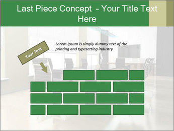 The modern interior PowerPoint Template - Slide 46