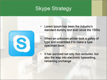 The modern interior PowerPoint Template - Slide 8
