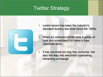 The modern interior PowerPoint Template - Slide 9