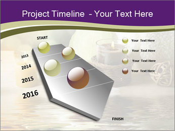 Spa PowerPoint Template - Slide 26