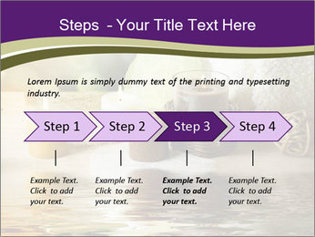 Spa PowerPoint Template - Slide 4