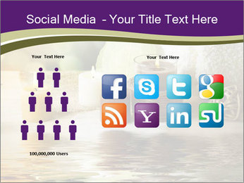Spa PowerPoint Template - Slide 5