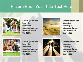 Shadow Family PowerPoint Templates - Slide 14