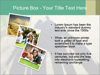 Shadow Family PowerPoint Templates - Slide 17