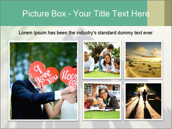 Shadow Family PowerPoint Templates - Slide 19
