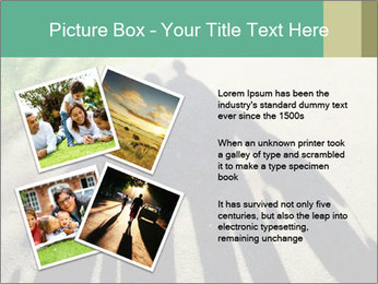 Shadow Family PowerPoint Templates - Slide 23