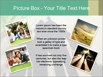 Shadow Family PowerPoint Templates - Slide 24