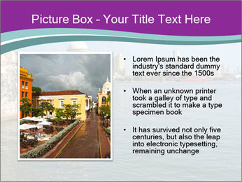 Colombia PowerPoint Template - Slide 13