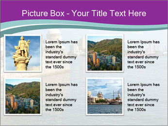 Colombia PowerPoint Template - Slide 14