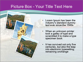 Colombia PowerPoint Template - Slide 17
