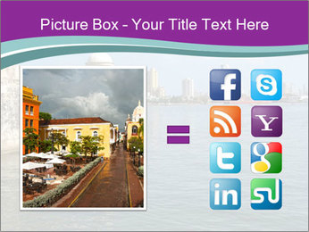 Colombia PowerPoint Template - Slide 21