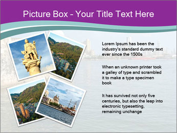Colombia PowerPoint Template - Slide 23