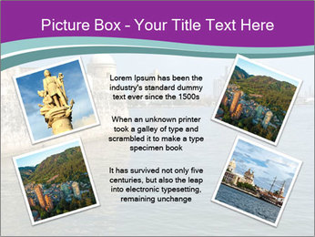 Colombia PowerPoint Template - Slide 24