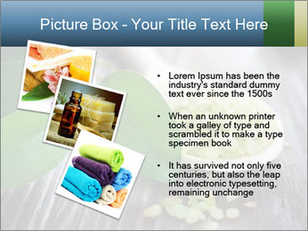 Spa PowerPoint Template - Slide 17