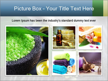 Spa PowerPoint Templates - Slide 19