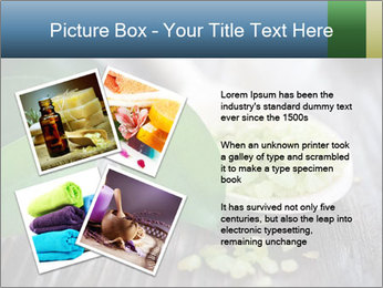 Spa PowerPoint Template - Slide 23