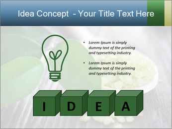 Spa PowerPoint Template - Slide 80