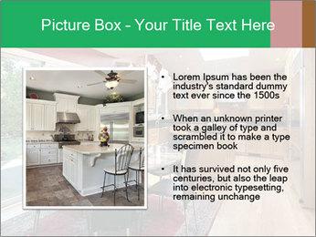 Kitchen PowerPoint Template - Slide 13