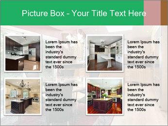 Kitchen PowerPoint Template - Slide 14