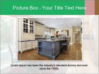 Kitchen PowerPoint Template - Slide 15