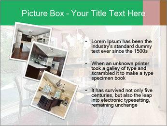 Kitchen PowerPoint Template - Slide 17