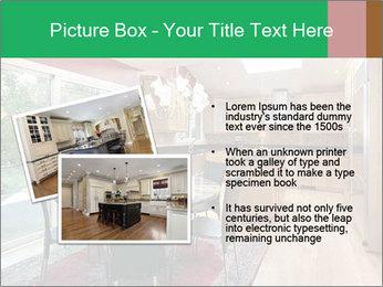 Kitchen PowerPoint Template - Slide 20
