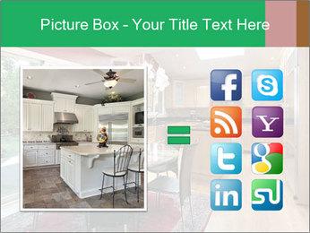 Kitchen PowerPoint Template - Slide 21