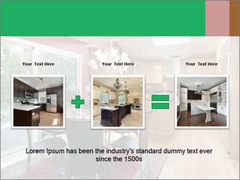 Kitchen PowerPoint Template - Slide 22