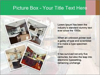 Kitchen PowerPoint Template - Slide 23