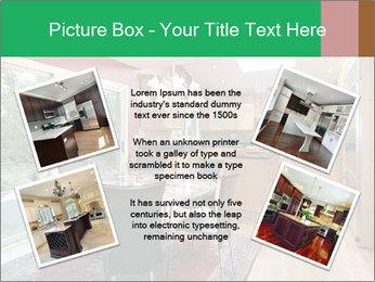 Kitchen PowerPoint Template - Slide 24