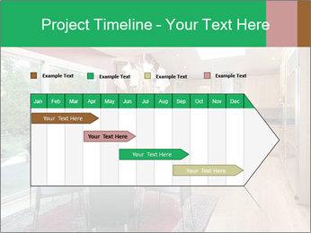 Kitchen PowerPoint Template - Slide 25