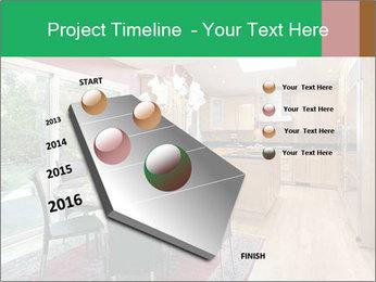 Kitchen PowerPoint Template - Slide 26