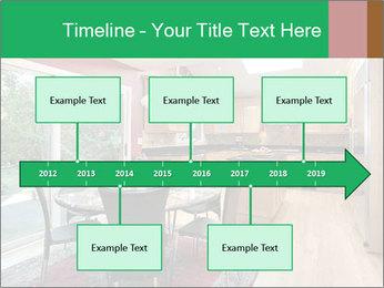 Kitchen PowerPoint Template - Slide 28