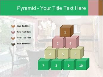 Kitchen PowerPoint Template - Slide 31