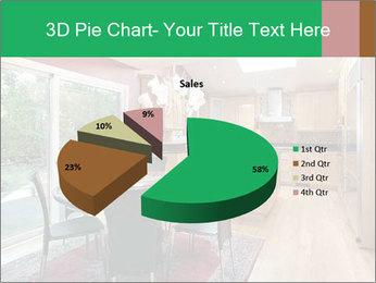 Kitchen PowerPoint Template - Slide 35