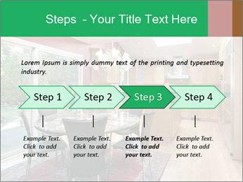 Kitchen PowerPoint Template - Slide 4