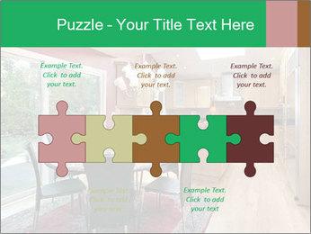 Kitchen PowerPoint Template - Slide 41