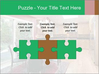 Kitchen PowerPoint Template - Slide 42