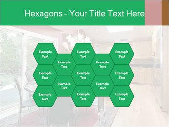 Kitchen PowerPoint Template - Slide 44