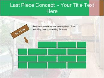 Kitchen PowerPoint Template - Slide 46